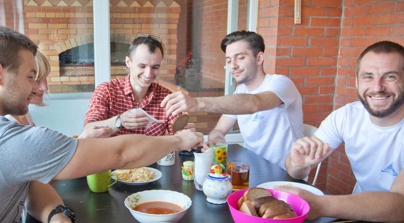 Новая жизнь реабилитационный центр санкт петербург